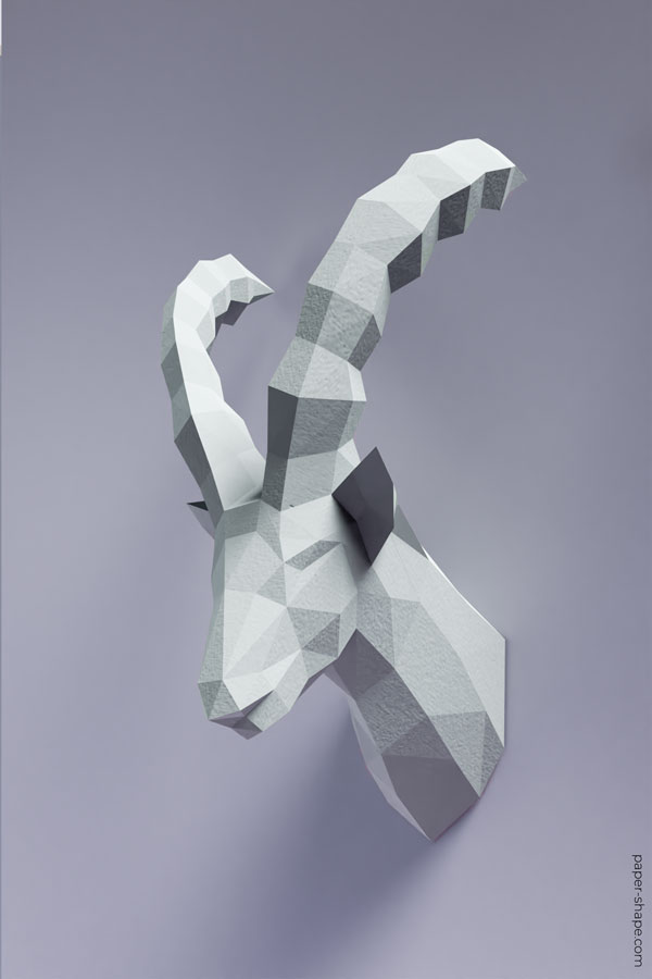 Origami Horses and Donkeys - Page 1 of 4 | Gilad's Origami Page | 900x600