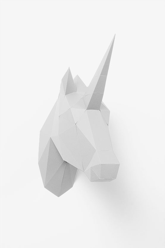 Animals Origami: lion | Paper Origami Guide | 833x555
